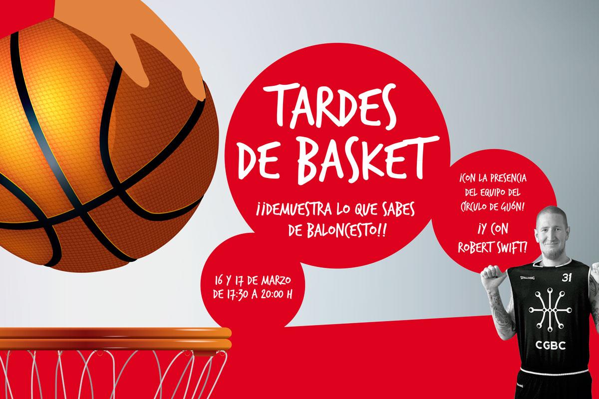 Tardes-Basket