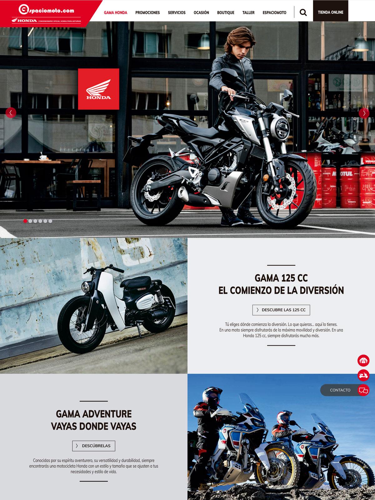 Web-Espaciomoto-Gama-Honda