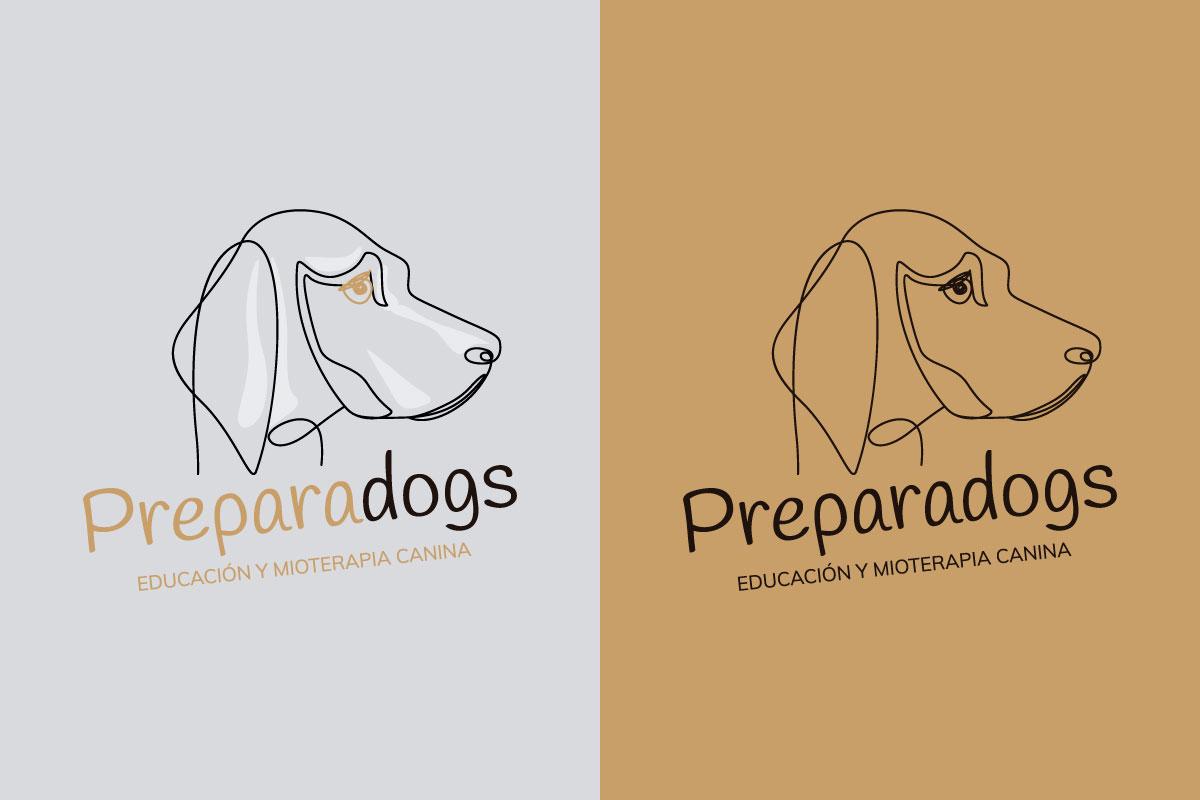 logo-preparadogs